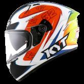 Kask Motocyklowy KYT NF-R BEAM - L
