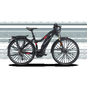 Rower elektryczny Haibike SDURO Trekking S 6.0