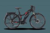 Rower elektryczny Haibike SDURO Trekking S 6.0 2017 - 45km/h