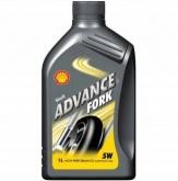 Olej do zawieszeń Shell Advance Fork 5