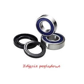 ProX Zestaw Naprawczy Koła Tylnego (Łożyska) YFZ450R '09-20 + YFZ450X '10-11