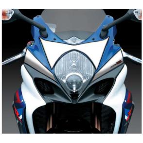 PRINT naklejki na motocykl Suzuki GSXR 1000 2007/2008