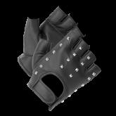 Rękawice motocyklowe BUSE Cruiser czarne