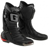 Buty motocyklowe GAERNE GP1 EVO czarne rozm. 41