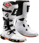 Buty motocyklowe GAERNE GX-1 SUPERMOTARD białe
