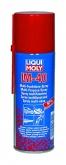 LIQUI MOLY Wielofunkcyjny aerozol LM 40 200 ml