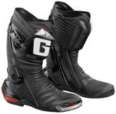 Buty motocyklowe GAERNE GP1 czarne