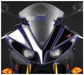 PRINT naklejki na motocykl Yamaha R1 2012/2014