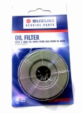 Oryginalny filtr oleju SUZUKI LT-Z 90, AN 400 ZA (16510-05240)