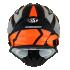 Kask Motocyklowy KYT STRIKE EAGLE BLINKING - L