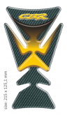 Tankpad PRINT Engineering Maxi CBR żółty