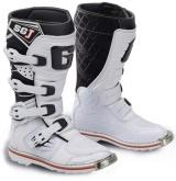 Buty motocyklowe GAERNE SG-J białe