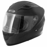 Kask motocyklowy dziecięcy ROCC 41 Jr. czarny mat 50