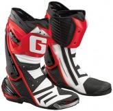 Buty motocyklowe GAERNE GP1 czerwone