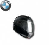 Kask motocyklowy BMW System 6 czarny (Promocja)