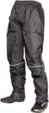 Spodnie motocyklowe przeciwdeszczowe LOOKWELL HIKER czarne