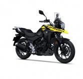 Motocykl SUZUKI V-STROM 250 2017