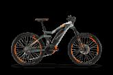 Rower elektryczny Haibike XDURO AllMtn 8.0 2018