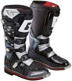 Buty motocyklowe GAERNE FASTBACK czarne