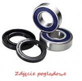 ProX Zestaw Naprawczy Koła Tylnego (Łożyska) CR125/250 '90-99 + CR500 '90-01