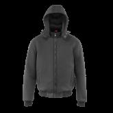 Bluza z membraną damska BUSE Hoody Spirit czarna 52