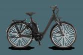 Rower elektryczny Winora Sinus Tria 8 2018