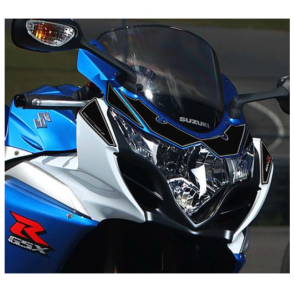 PRINT naklejki na motocykl Suzuki GSXR 1000 2009/2016