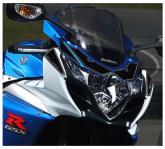 PRINT naklejki na motocykl GSXR 1000 2009/2016