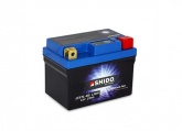 Akumulator SHIDO LTX7L-BS Litowo Jonowy