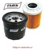 Filtr Oleju ISON 171 CANISTER OIL FILTER BLACK