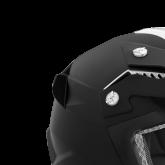 Odpowietrznik do kasku ROCC 720 srebrny