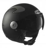 Kask motocyklowy LAZER DRAGON AIR czarny matowy