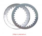 ProX Przekładka Aluminiowa KX250 87-90 + KX500 87-04