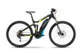 Rower elektryczny Haibike SDURO FullNine 5.0 2017