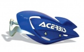 Osłony na ręce Acerbis Unico-ATV niebieskie