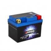 Akumulator SHIDO LTZ7S Litowo Jonowy