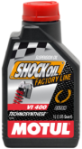 Olej MOTUL SHOCK OIL FL 25L - Technosynthesis (103054)