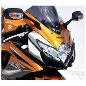 PRINT naklejki na motocykl Suzuki GSXR 600-750 2007/2010