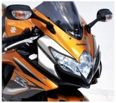 Naklejka na czachę PRINT Kit Spirit GSXR 600-750 2007/2014