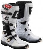 Buty motocyklowe GAERNE GX-1 EVO białe