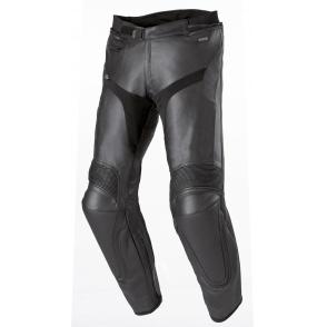 Spodnie motocyklowe BUSE Silverstone czarne