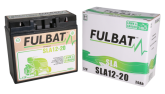 Akumulator FULBAT SLA12-20 (SLA, bezobsługowy)