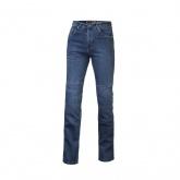 Spodnie jeansowe LOOKWELL DENIM 501 męskie krótkie jasne