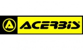 Osłony boczne Acerbis DRZ400 00/03 żółte