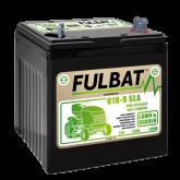 FULABT Akumulator LAWN&GARDEN U1R-9 SLA (AGM+Handle)