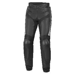 Spodnie motocyklowe BUSE Dervio czarne