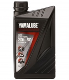 Olej Yamalube półsyntetyczny 20w50 4-S 1L