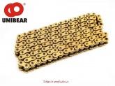 Łańcuch UNIBEAR 530 UX - 112 GOLD