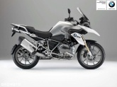Motocykl BMW R1200GS 2014r