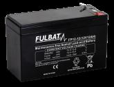 Akumulator FULBAT FP12-12 (VRLA, bezobsługowy)